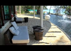 Cham\\'s House Koh Kood Resort